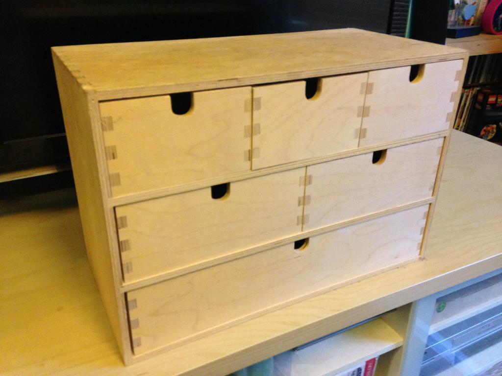 Ikea Mini Chest of Drawers Ikea Moppe Mini Wood Chest of