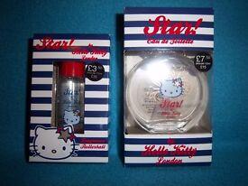 New Girls Star Hello Kitty Perfume IP1