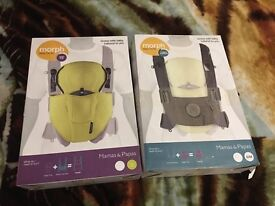 Mama papas baby carrier