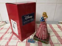 Disney Wonder and Wisdom by Jim Shore Figurine