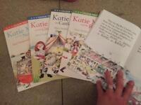 Katie Morag easy readers x5