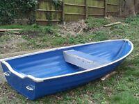 Linder 440 - Aluminium 14 Foot - Fishing Boat.