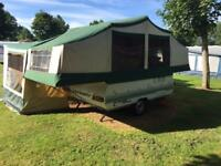 Trailer Tent Conway cruiser