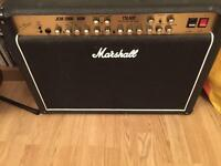 Marshall jcm 2000 combo