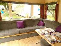 Static Cheap Caravan For Sale Isle of Wight Private Sale 12month season Thorness Bay / LowerHyde
