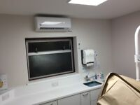 Air Conditioning Installations, F-Gas Registered Company, Domestic & Commercial Air Con Installation