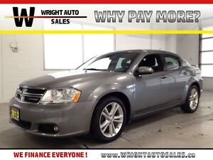 2013 Dodge Avenger SXT| CRUISE CONTROL| POWER LOCKS/WINDOWS| A/C