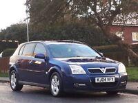 Vauxhall Signum 2.0 DTi 16v Elegance 5dr, DIESEL,GOOD SERVICE,LONG MOT