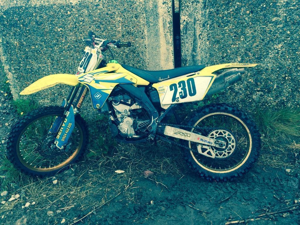 New Or Used Suzuki Rmz 450 Motorcycle For Sale Upcomingcarshq Com