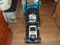Mac Allister Rotory Lawn Mower
