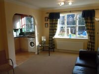 Luxury Apartment - Fully Furnished - 2 Bedrooms - Newbury