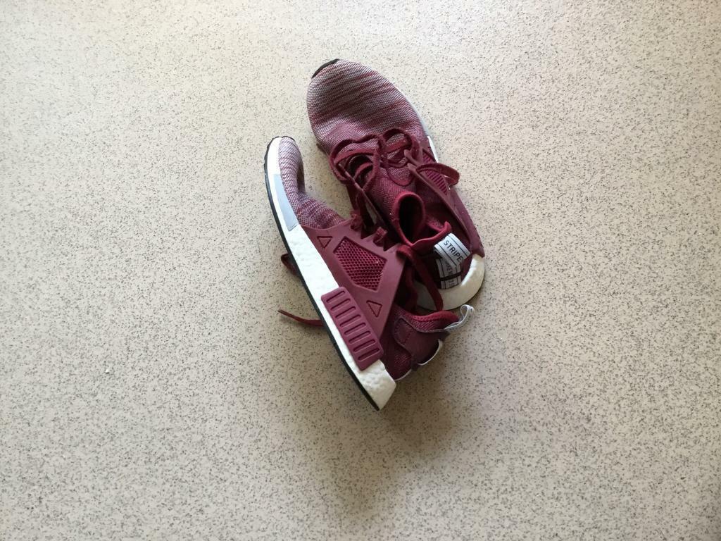 Adidas Originals SC Premiere trainers in off white (BRAND NEW NEVER BEEN WORN) | in Gorseinon, Swansea | Gumtree