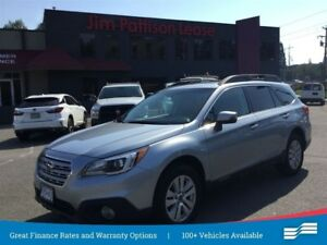 2015 Subaru Outback 3.6R Touring Package