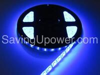 NEW Bright LED Strip Lights -Complete Plug N Play Kits- 5 meters