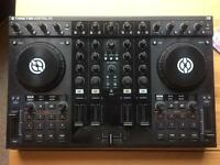 BROKEN TRAKTOR S4 - Selling for parts/repairs - £80