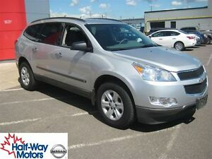 2009 Chevrolet Traverse LS | Great SUV!