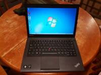 Lenovo T440(like new); Windows 7/10; i5; 500gb; 8gb
