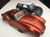 Rc car body shells 1/10