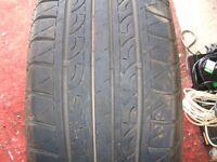 good tyre 205/60/16