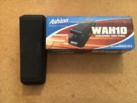 Ashton WAH10 screaming wah pedal