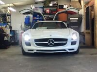 Mercedes Key Coding |Remote Fob Replacement | Spare Key Programming | Essex | Esat London