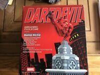 """Daredevil Hard Hero 9"""" statue 2006 edition"""