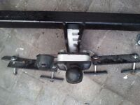 Tow Bar in good condition came of a vauxhall vectra 2007