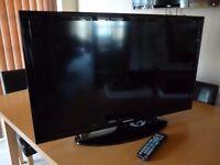"Samsung 32"" TV D4003 Series 4 LED HDMI"