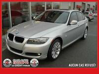 BMW 3 Series 328i xDrive Édition Classic 2011