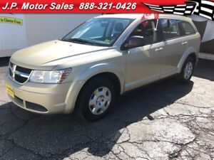 2010 Dodge Journey SE, Automatic, Power Group