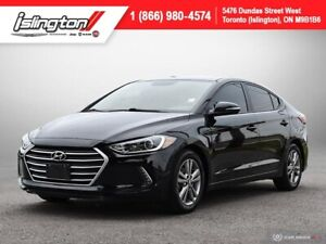 2018 Hyundai Elantra SEL **BEST VALUE!!** SUNROOF BACKUP CAM SAT