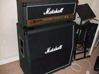 Marshall DSL100/1960AV