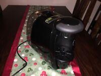 Tassimo Coffee Machine + Pods