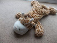 Large soft toy very good condition