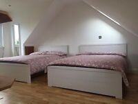 Amazing Private Double Rooms with Ensuite - All included - Short Term