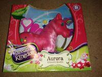 Dream Kingdom Aurora Unicorn Queen
