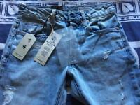 G-STAR RAW Jeans 27/30