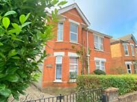 MEYRICK PARK/CHARMINSTER - TWO DOUBLE BEDROOMS AVAILABLE - £450 & £500 - part furn -(bills included)