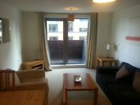 Lovely 1 bedroom city centre Birmingham apartment.