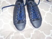 nearly new mens size 8 shoes from burtons