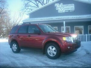 2009 Ford Escape LEATHER/4WD/V6