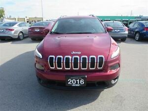 2016 Jeep Cherokee North London Ontario image 2