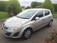 Vauxhall Corsa S 2011 FULL YEARS MOT, JUST SERVICED **Finance This Car Today From £22.06 Per Week**