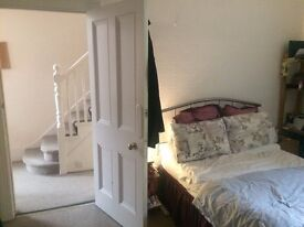 Spacious Double Room in Houseshare