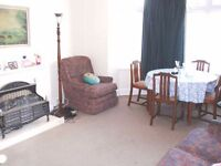 A first floor two bedroom flat situated in Harrow View.
