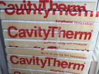 Cavity batts 125 mm