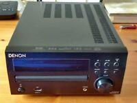 Denon RCD-M39DAB Hi-Fi Unit.