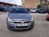 Vauxhall Astra 1.4 i 16v Breeze 5Door Patrol ,£1300