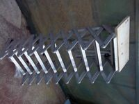 Loft Ladder (Concertina)