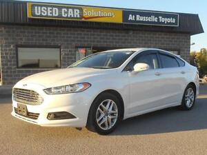 2013 Ford Fusion SE Peterborough Peterborough Area image 1